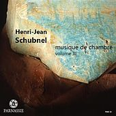 Musique de chambre, Volume 3 by Various Artists