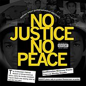 No Justice No Peace by Various Artists
