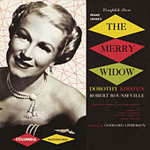 The Merry Widow by Various Artists