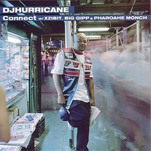 Connect by DJ Hurricane