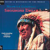 Shoshone Dream by Medwyn Goodall