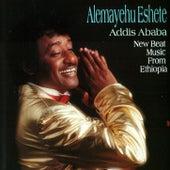 Addis Ababa by Alemayehu Eshete