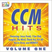 Contemporary Christian Music Hits, Vol. 1 by Wonder Kids