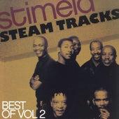 Steam Tracks - Best of, Vol. 2 by Stimela