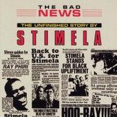 The Unfinished Story by Stimela