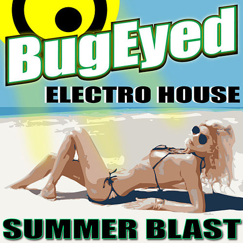 Electro House Summer Blast 2013 by Various Artists