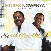 My Best 20 - Moses's Choice by The Soul Brothers