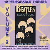 Beatles Songbook Vol.2 by Allen Toussaint