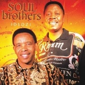 Idlozi by The Soul Brothers