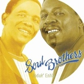 Induk'enhle by The Soul Brothers
