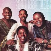 Ke Kopa Tshwarelo by The Soul Brothers
