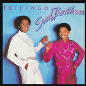 Isilingo by The Soul Brothers