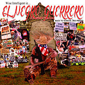 El Negro Guerrero by Wise Intelligent
