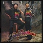 Uxolo by The Soul Brothers