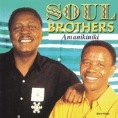 Amanikiniki by The Soul Brothers