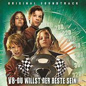 V8 - Du willst der Beste sein (Original Motion Picture Soundtrack) by Various Artists