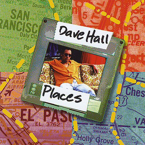 Places by Dave Hall
