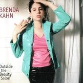 Outside The Beauty Salon by Brenda Kahn