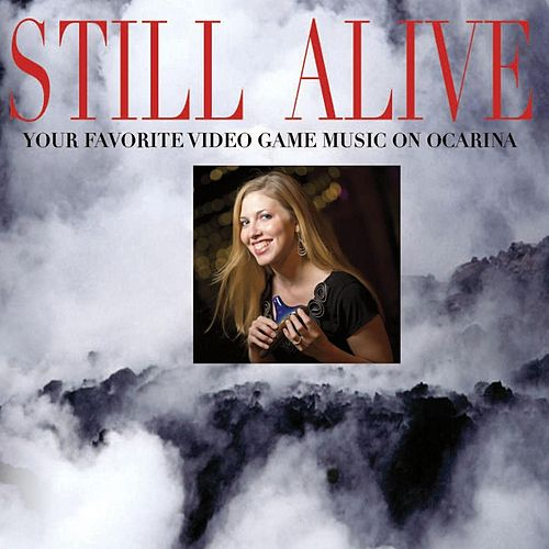 Still Alive: Your Favorite Video Game Music On Ocarina by The St. Louis Ocarina Trio