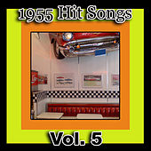 1955 Hit Songs, Vol. 5 by Various Artists