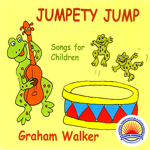 Jumpety Jump - Songs For Children by Graham Walker