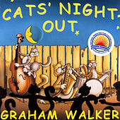 Cats' Night Out by Graham Walker