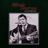 Alfredo Zitarrosa en Homenaje by Alfredo Zitarrosa