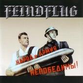 Volk Und Armee by Feindflug