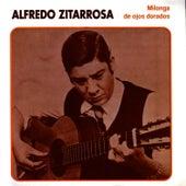 Milonga de Ojos Dorados by Alfredo Zitarrosa