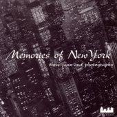 Memories of NewYork by Vincent Herring