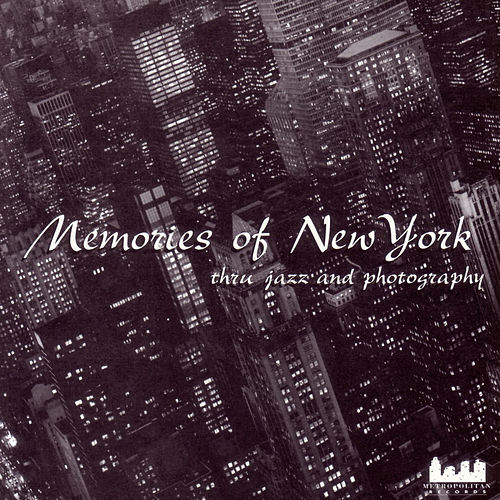 Memories of NewYork by Vincent Herring