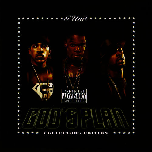 God's Plan by DJ Whoo Kid