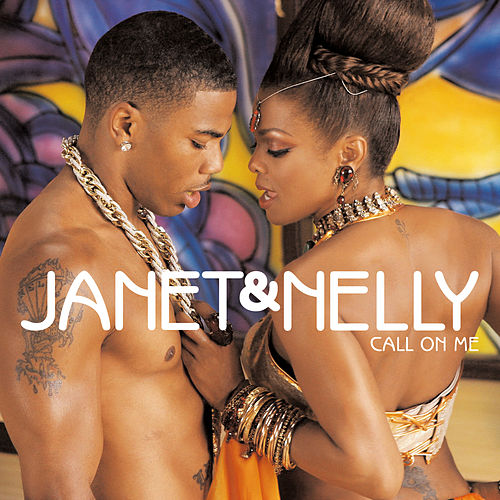 Call On Me (French Remixes) by Janet Jackson