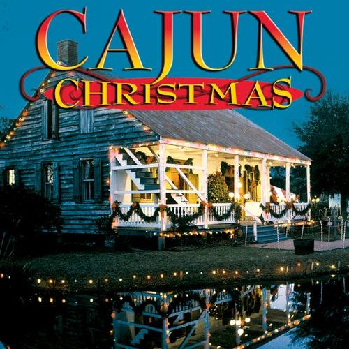 Cajun Christmas by Jo-el Sonnier