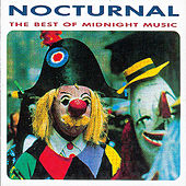 Nocturnal - The Best Of Midnight Music by Various Artists