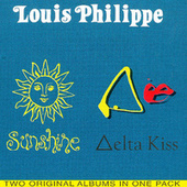 Delta Kiss/Sunshine by louis philippe