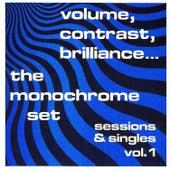 Volume Contrast Brilliance by The Monochrome Set