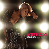 Hood Boy by Fantasia