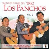 Grandes Exitos del Trio los Panchos Vol. 2 by Trío Los Panchos