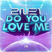 Do You Love Me by 2NE1