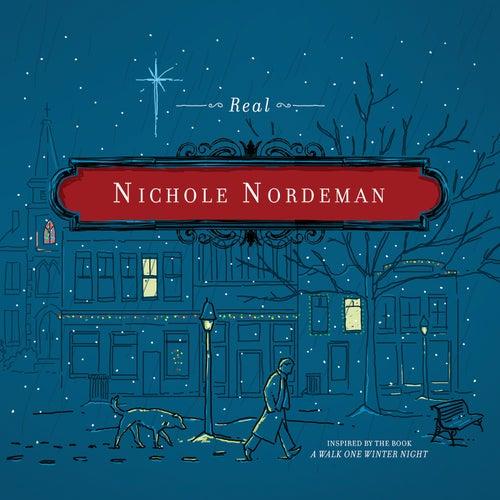 Real von Nichole Nordeman