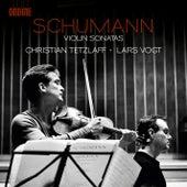 Schumann: Violin Sonatas by Christian Tetzlaff