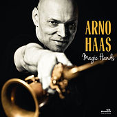 Magic Hands by Arno Haas