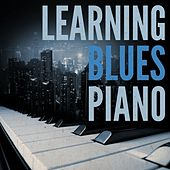 Learning Blues Piano von Various Artists