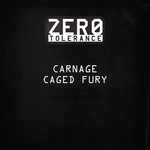 Caged Fury by Carnage