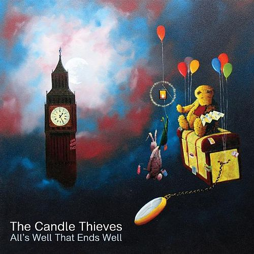 All's Well That Ends Well by The Candle Thieves