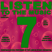 Listen to the Music 7: Christmas Moods by London Studio Orchestra