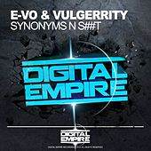 Synonyms N Shit by Evo
