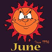 June... Since 1998 by June