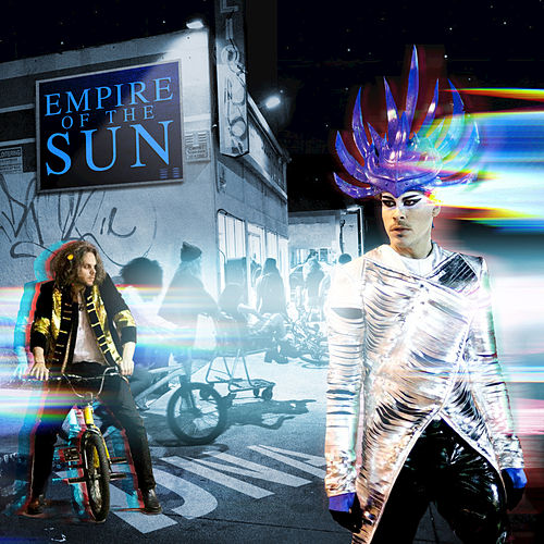 Dna by Empire of the Sun